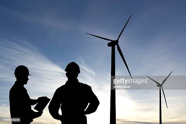 Alternative Energy Inspection