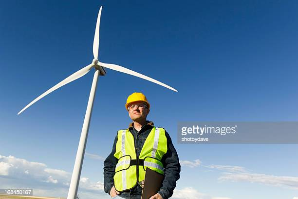 Alternative Energy Inspector