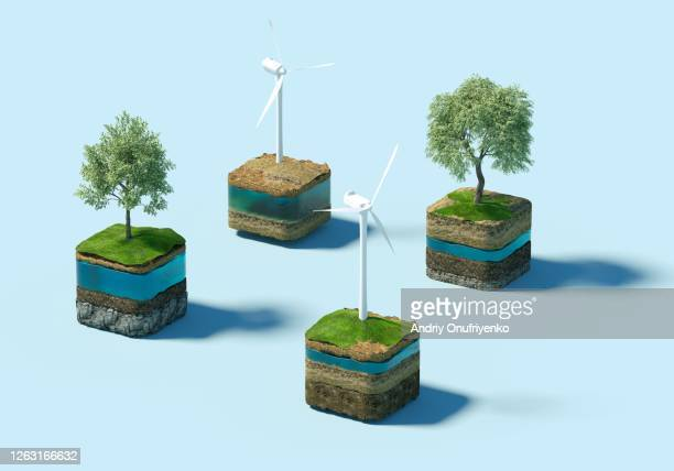 alternative energy - sustainability stock pictures, royalty-free photos & images