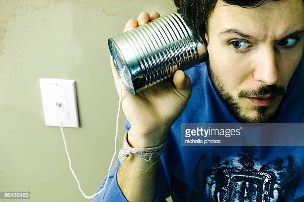 Alternative Telephone Techniques