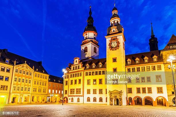 Altes Rathaus Chemnitz