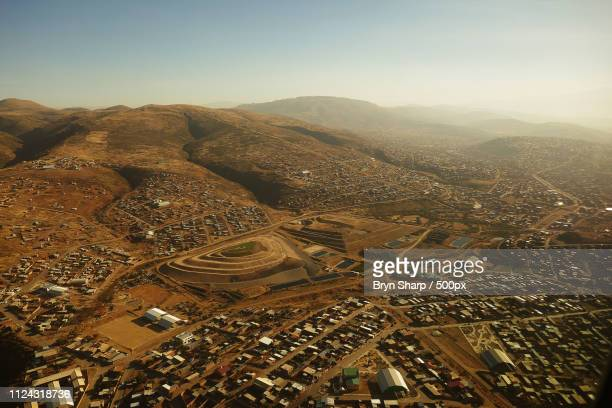 altitude - cochabamba stock pictures, royalty-free photos & images