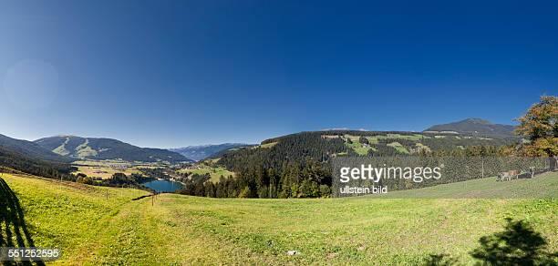 Alto Adige, Provincia di Bolzano, South Tyrol, Val Pusteria,Valdaora