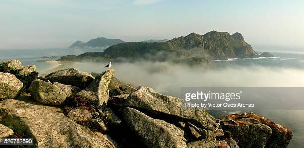 Alto del Principe Viewpoint