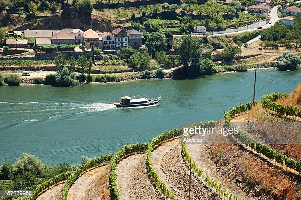 Alto Douro, Port Wine region