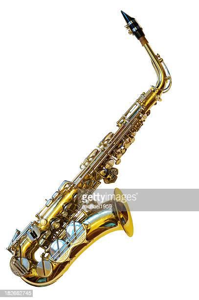 Altsaxophon (Path inbegriffen