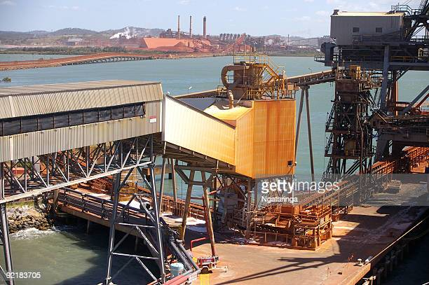 Alumina Refinery 1