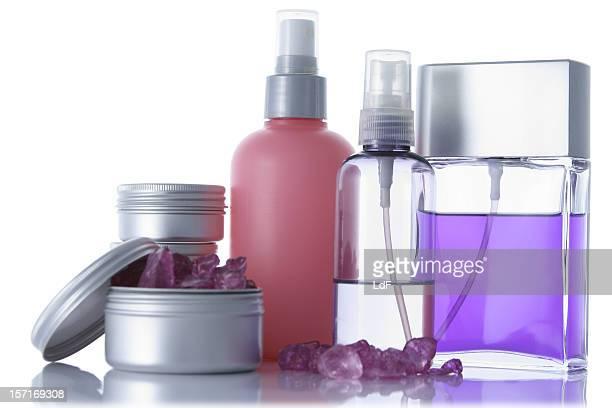 spa com spray de Alumínio