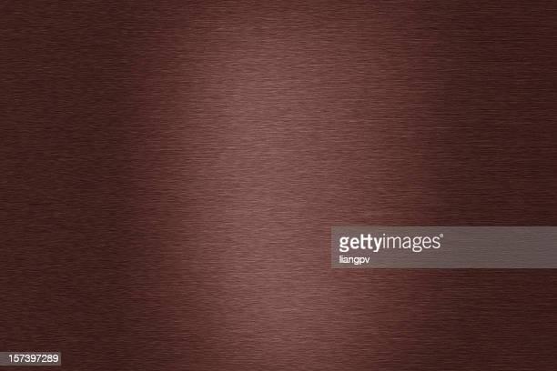 Aluminum copper colour
