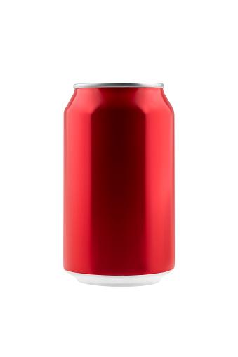 Aluminum Drink Can - gettyimageskorea