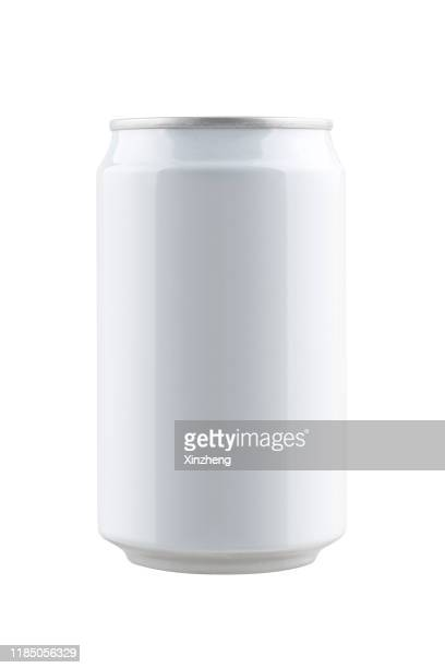 aluminum drink can - tin can stock pictures, royalty-free photos & images