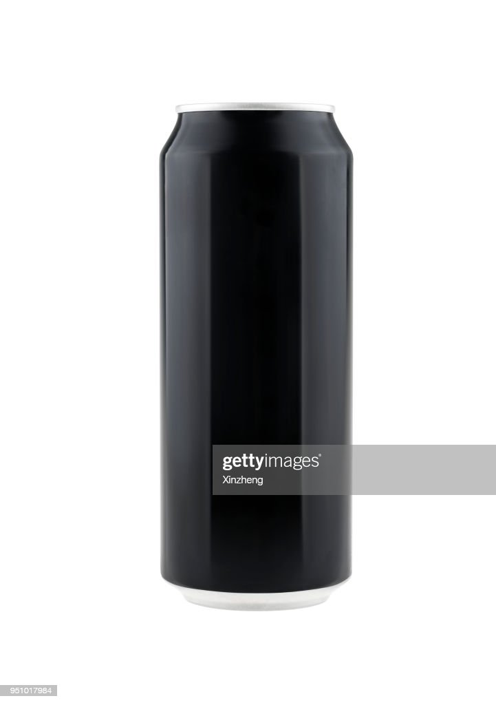 Aluminum Drink Can : Stock-Foto