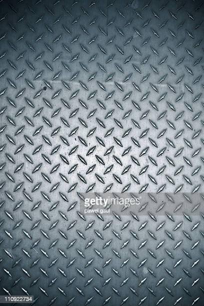 Aluminium-Etage