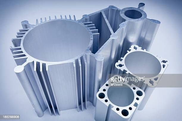 Profils d'aluminium