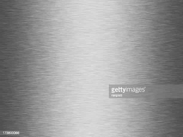 Texture d'aluminium