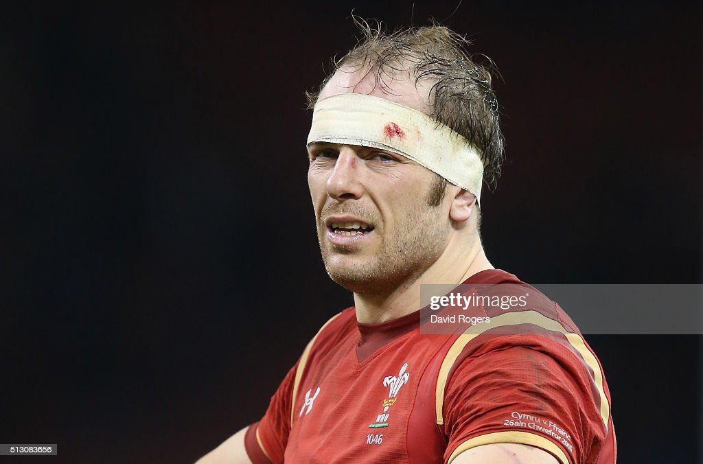 Wales v France - RBS Six Nations : News Photo