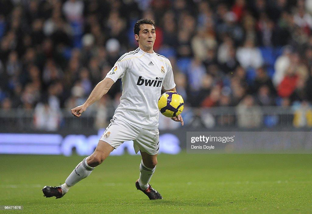 Real Madrid v Espanyol - La Liga : ニュース写真
