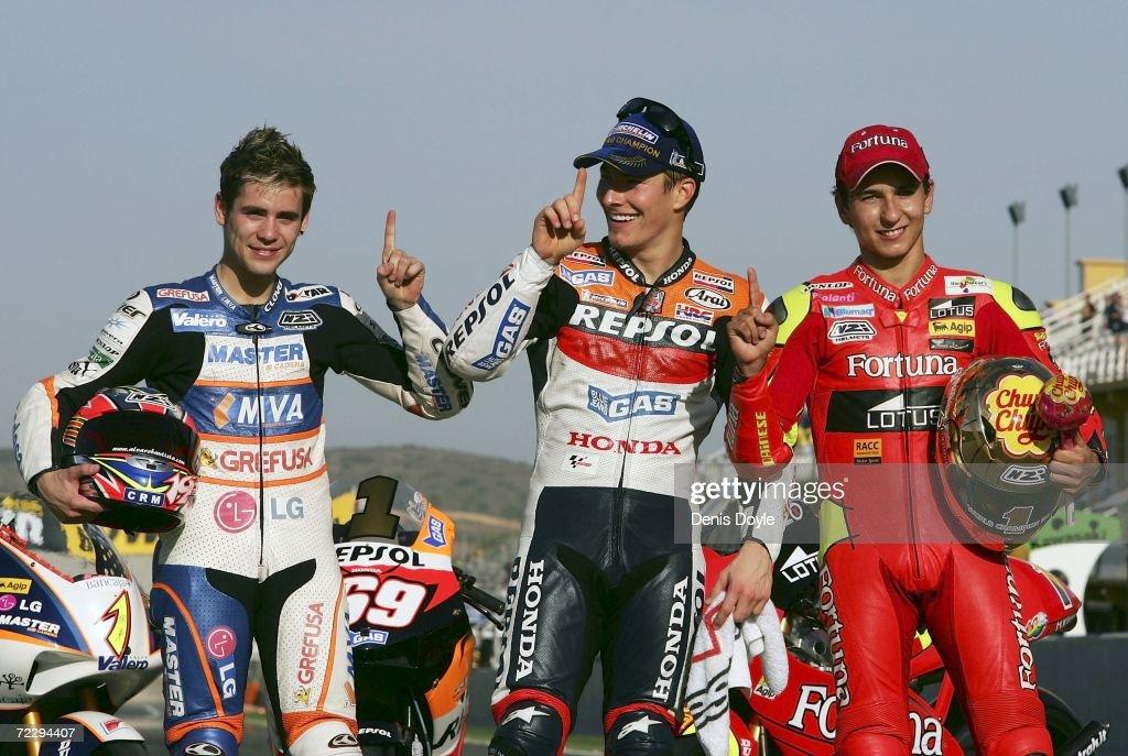 MotoGP of Valencia