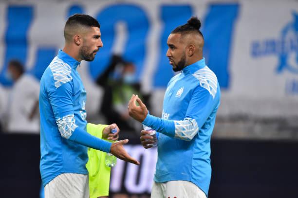 FRA: Olympique Marseille v FC Metz - Ligue 1
