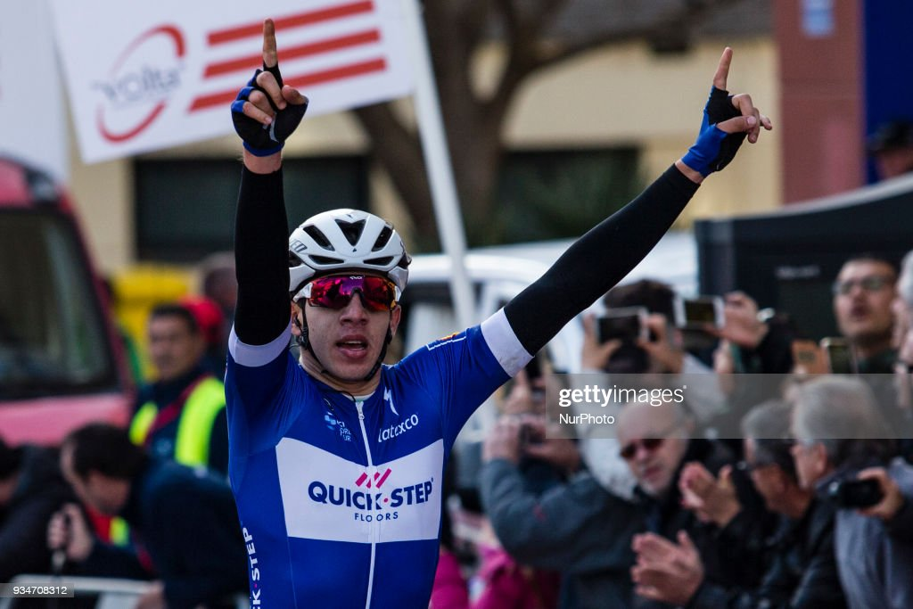 Cycling: 98th Volta Ciclista a Catalunya 2018 / Stage 1