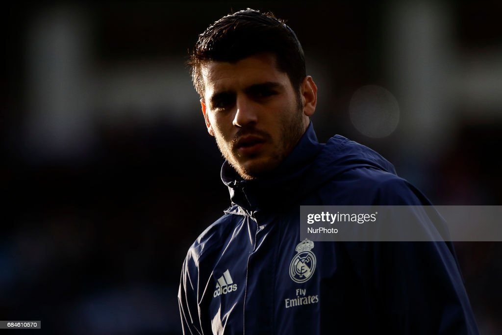 Celta de Vigo v Real Madrid CF - La Liga : News Photo