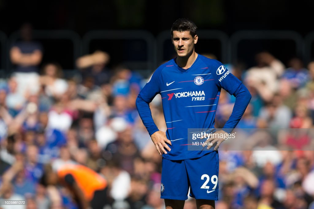 Chelsea FC v AFC Bournemouth - Premier League : News Photo