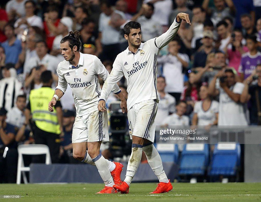 Real Madrid CF v RC Celta de Vigo - La Liga : News Photo