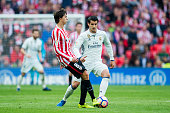 bilbao spain alvaro morata real madrid