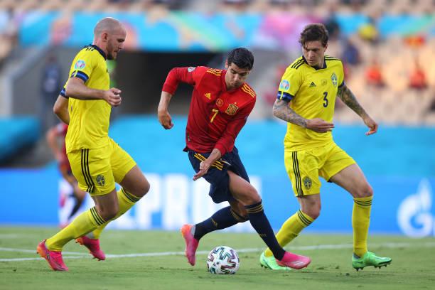 ESP: Spain v Sweden - UEFA Euro 2020: Group E