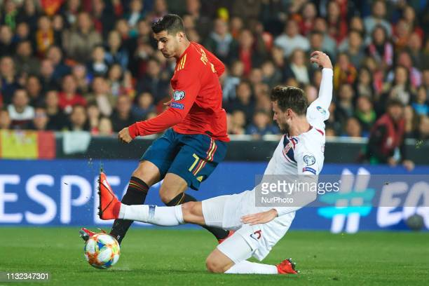 30 Top Spain National Soccer Team Pictures, Photos and