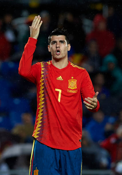 Spain v Bosnia-Herzegovina - International Friendly