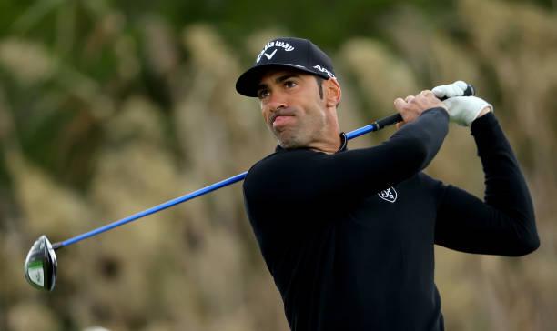 ESP: Mallorca Golf Open: European Tour - Day Two