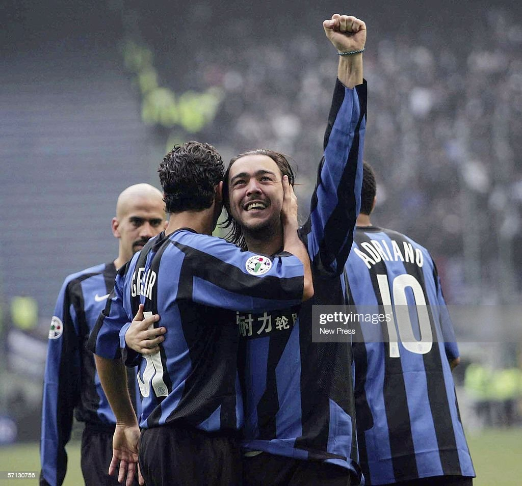 Inter Milan v Lazio : ニュース写真