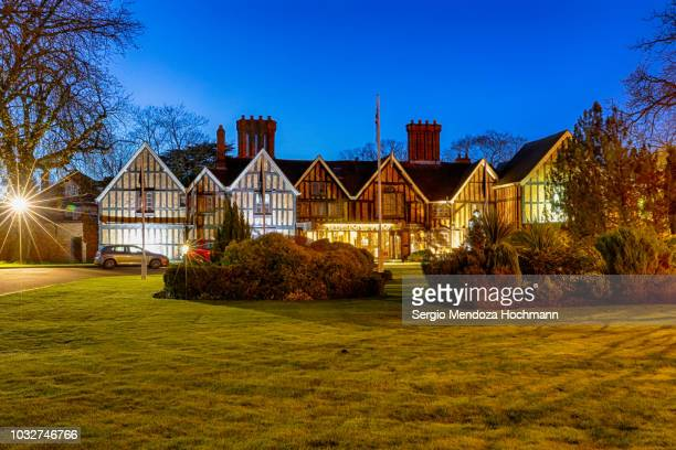 Alveston Manor in Stratford-upon-Avon, England