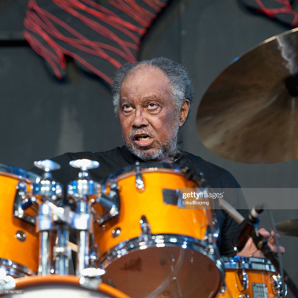 2013 New Orleans Jazz & Heritage Music Festival - Day 4 : News Photo