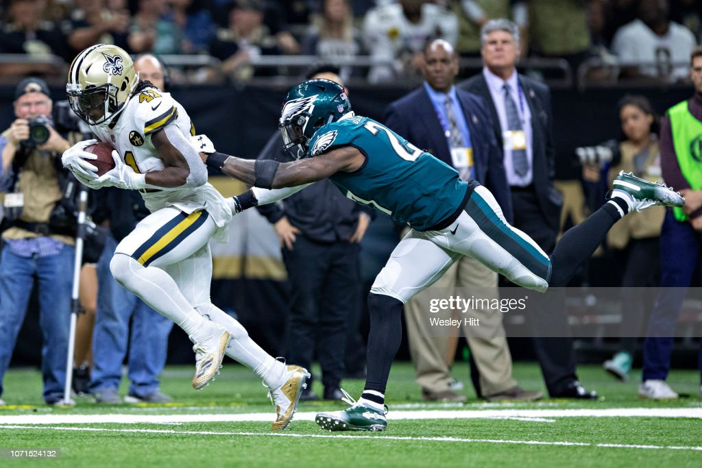 Philadelphia Eagles v New Orleans Saints : News Photo