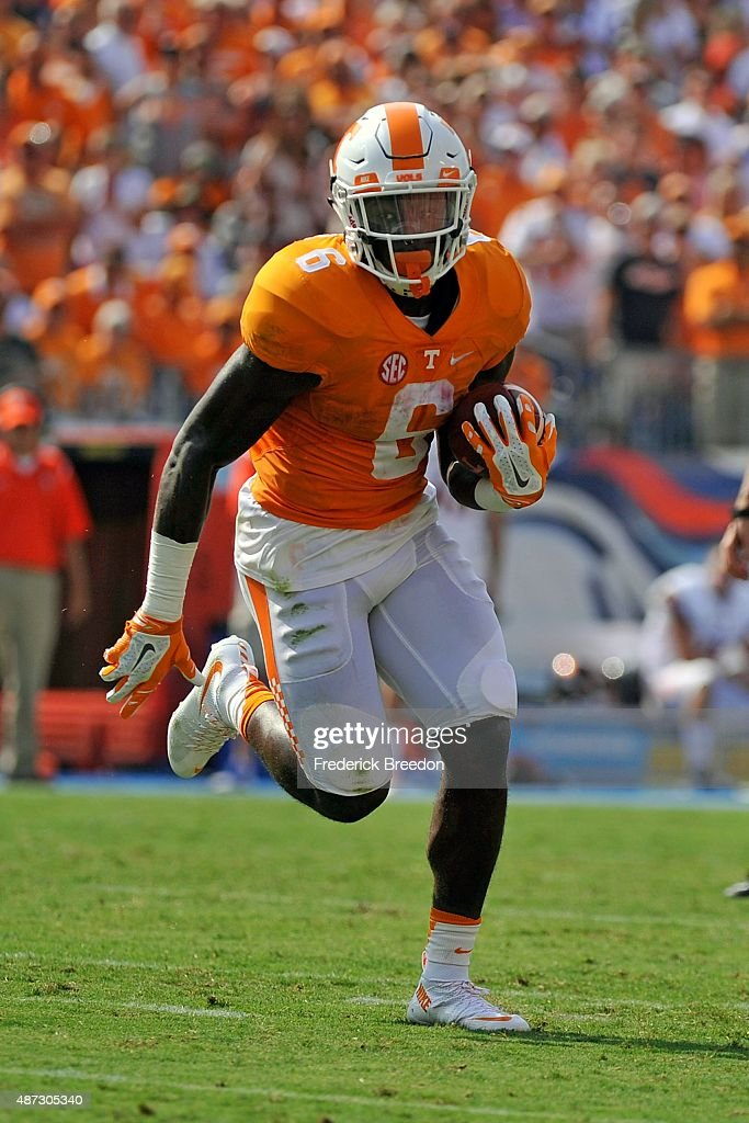 Bowling Green v Tennessee : News Photo