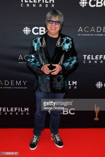 Alvin Leung attends the 2019 Canadian Screen Awards Broadcast Gala at Sony Centre for the Performing Arts on March 31 2019 in Toronto Canada