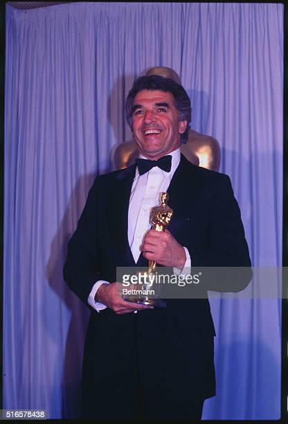 Alvin Sargent received an Oscar for the film Ordinary People in the category of Best Writing Screenplay Based on Material from Another Medium
