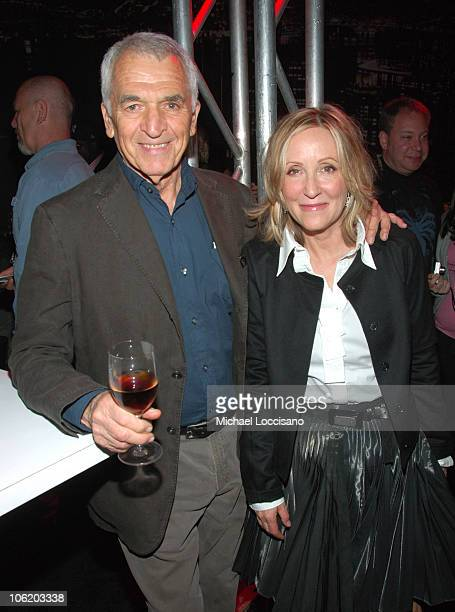 Alvin Sargent Screenwriter and Laura Ziskin CoProducer