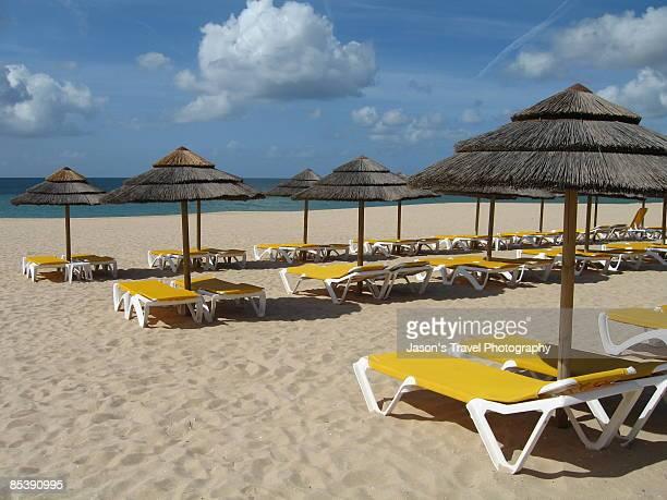 alvor beach - alvor stock pictures, royalty-free photos & images
