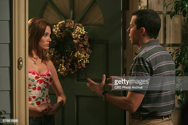 'Always a Bridesmaid Never a Burro' Alan makes a plea to win his girlfriend Kandi back on TWO AND A HALF MEN scheduled to air on the CBS Television...