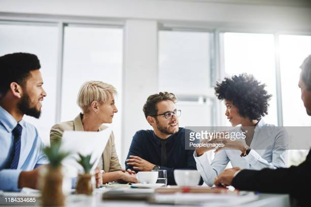 always brainstorming - business meeting stock pictures, royalty-free photos & images