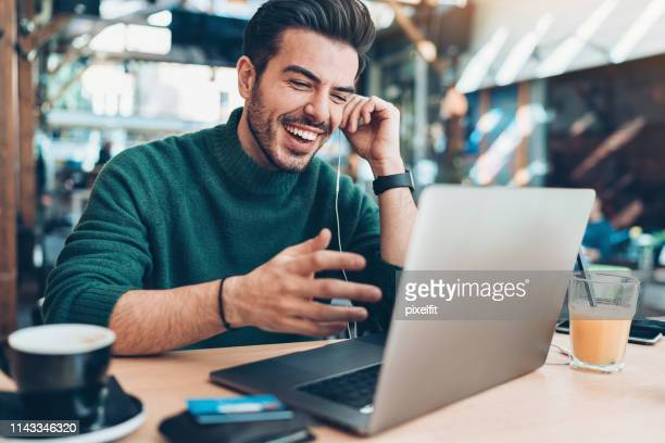 always easy to communicate - mp3 juices stock photos and pictures