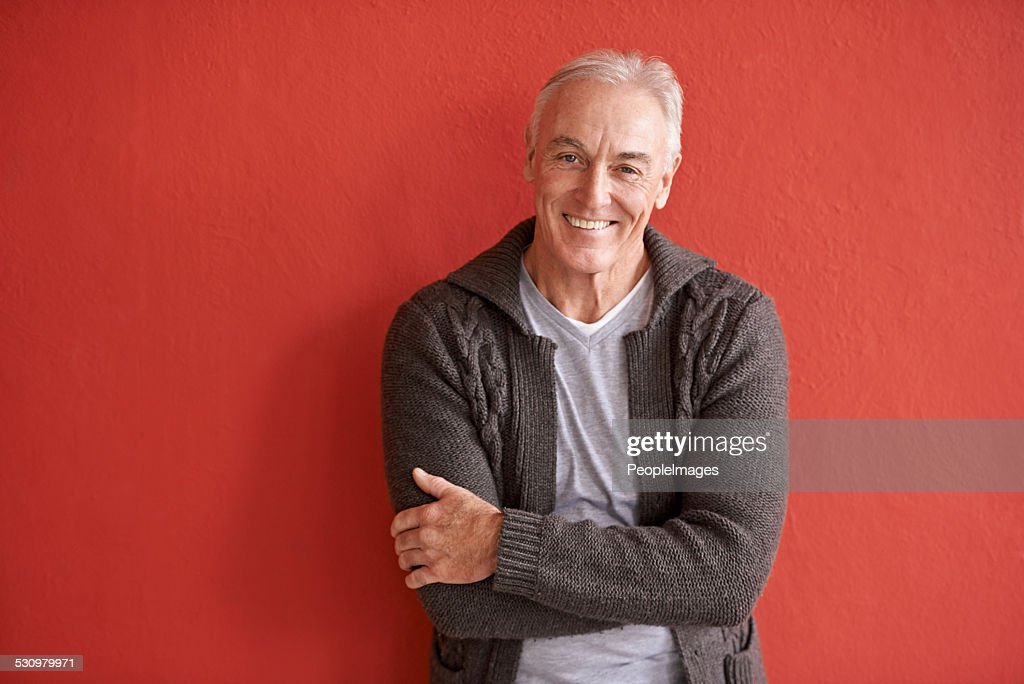 I always find a reason to smile : Stock Photo
