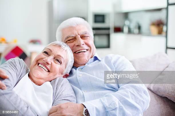 Always happy together