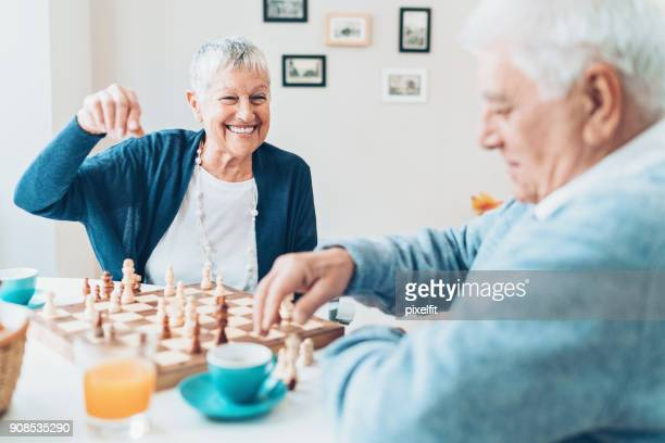 always having fun together - game board stock photos and pictures