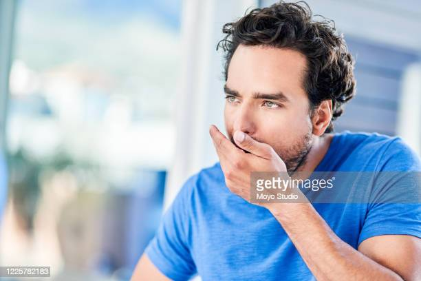 always make sure your breath smells good - unpleasant smell stock pictures, royalty-free photos & images