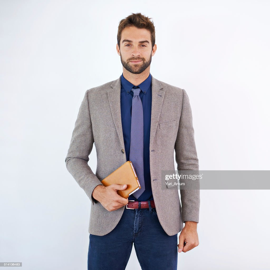 Always ready to add appointments : Stock Photo