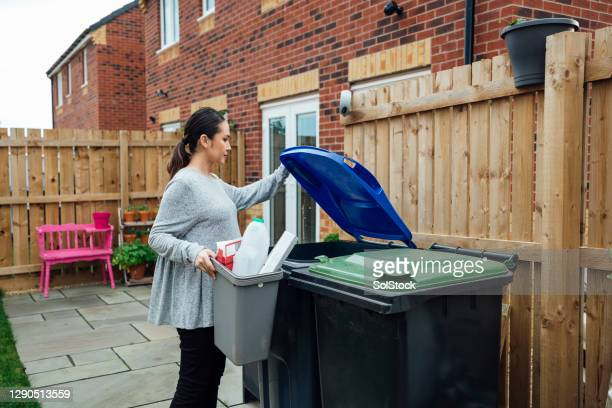 always recycle! - clean stock pictures, royalty-free photos & images